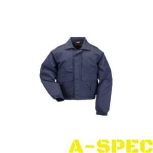 Куртка с подстежкой Double Duty Jacket Dark Navy. 5.11 Tactical