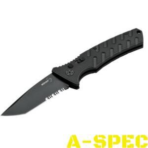 Складной нож BOKER PLUS STRIKE TANTO