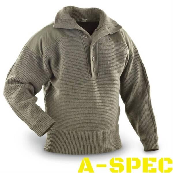 Австрийский горный свитер с верблюжей шерсти. Оригинал