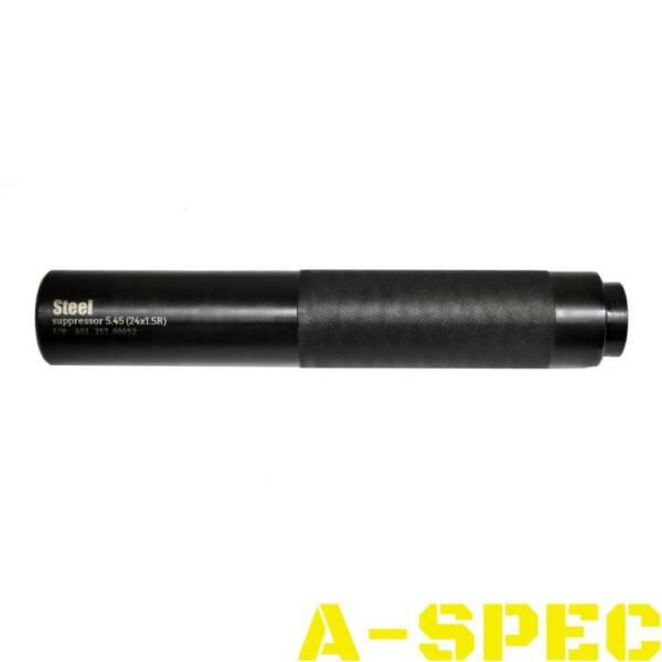 Глушитель для АК74 24x1.5 Rh Gen II