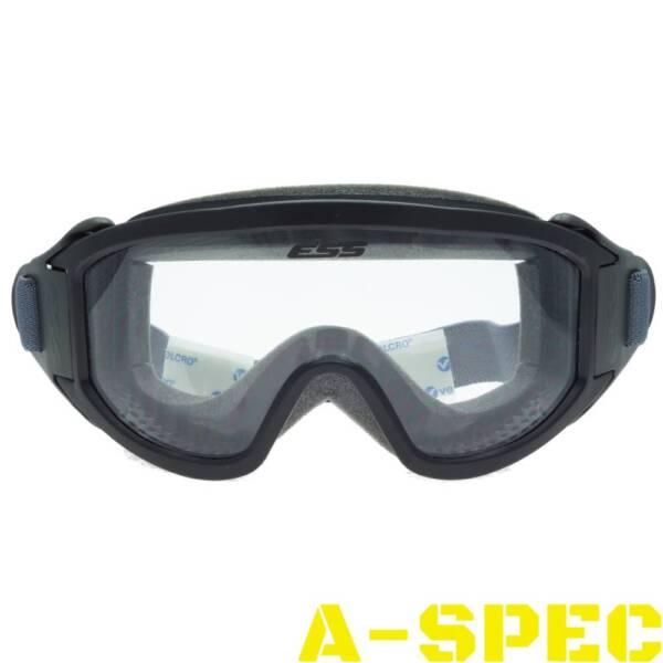 Защитная маска ESS Flight Deck. Foliage Green