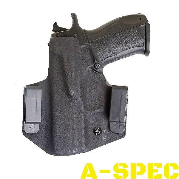 Кобура для пистолета Форт 17 HIT FACTOR. ATA Gear