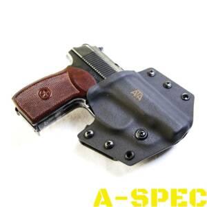Кобура для пистолета Макарова HIT FACTOR. ATA Gear