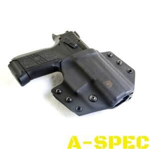 Кобура для пистолетов T-REX, CZ 75 P-07. HIT FACTOR. ATA Gear