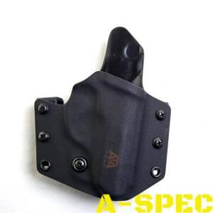 Кобура для пистолета ПСМ HIT FACTOR. ATA Gear