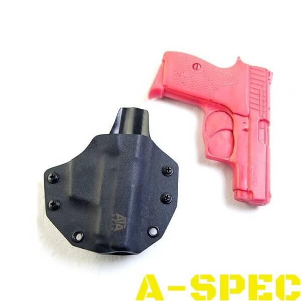 Кобура для пистолета Форт 9 HIT FACTOR. ATA Gear