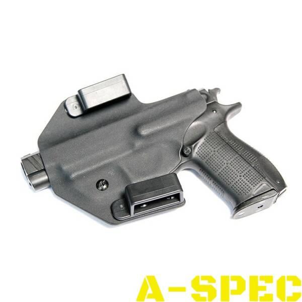 Кобура для пистолета Форт 18 HIT FACTOR. ATA Gear