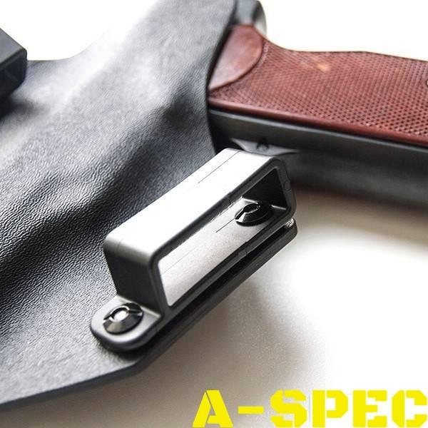 Кобура для пистолета АПС HIT FACTOR. ATA Gear