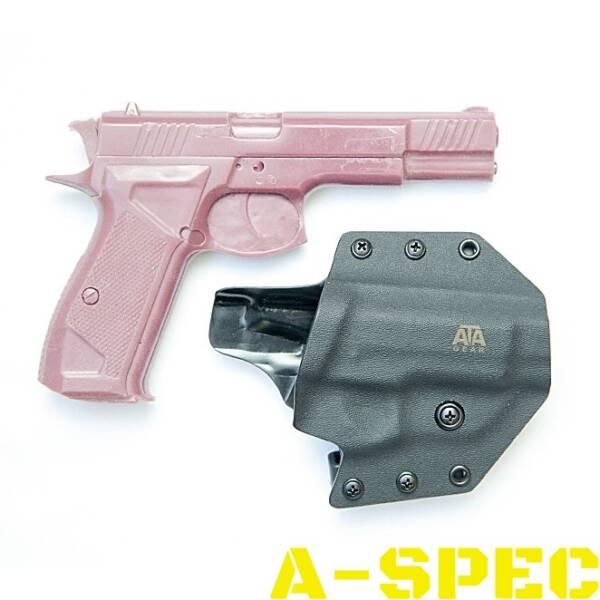 Кобура для пистолета Форт 14 HIT FACTOR. ATA Gear