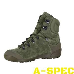 Тактические ботинки Мангуст олива. Byteks