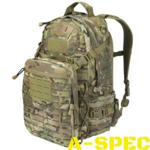 Рюкзак тактический GHOST Multicam. Direct Action
