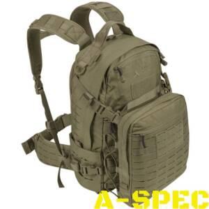 Рюкзак тактический GHOST MK2 Adaptive Green. Direct Action