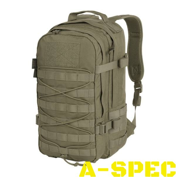 HELIKON RACCOON MK2 BACKPACK ADAPTIVE GREEN