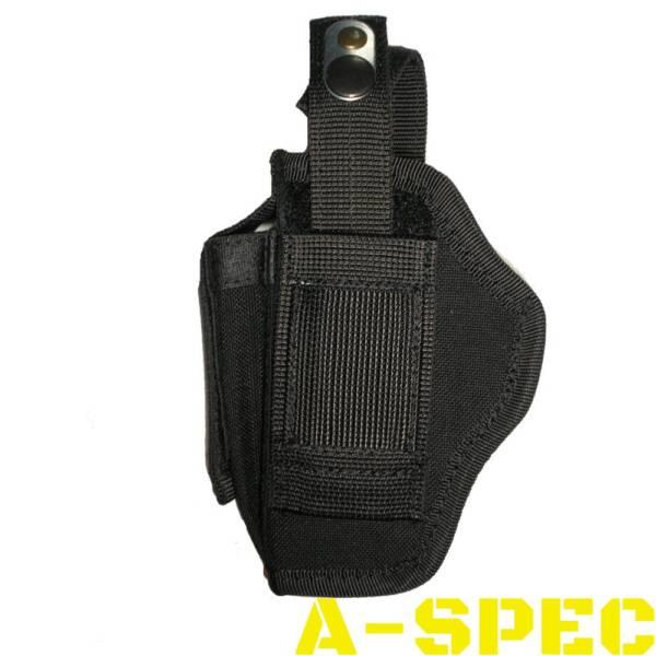 Кобура для пистолета ФОРТ 12 и ПМ. Т5 V2. A-Line