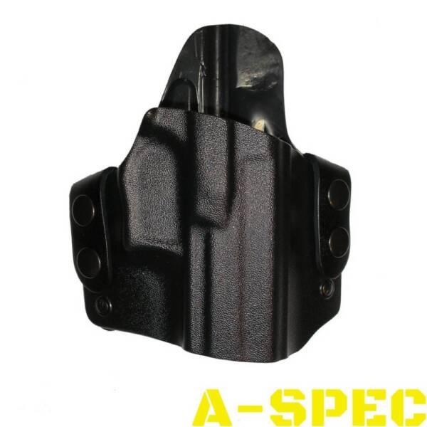 Кобура под пистолет ФОРТ 17. ПК51 Пластиковая. A-line