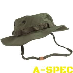 Панамка Boonie Hat олива