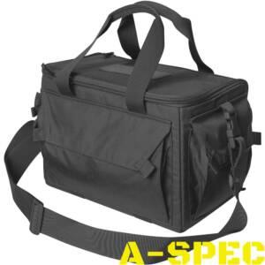 Оружейная сумка RANGE BAG Черная. Helikon-Tex