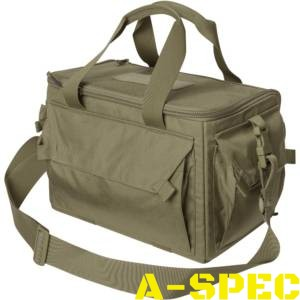 Оружейная сумка RANGE BAG Adaptive Green. Helikon-Tex
