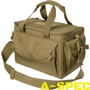 Оружейная сумка RANGE BAG Coyote. Helikon-Tex