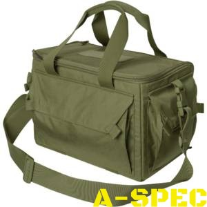 Оружейная сумка RANGE BAG Olive Green. Helikon-Tex