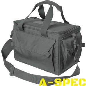 Оружейная сумка RANGE BAG Shadow Grey. Helikon-Tex