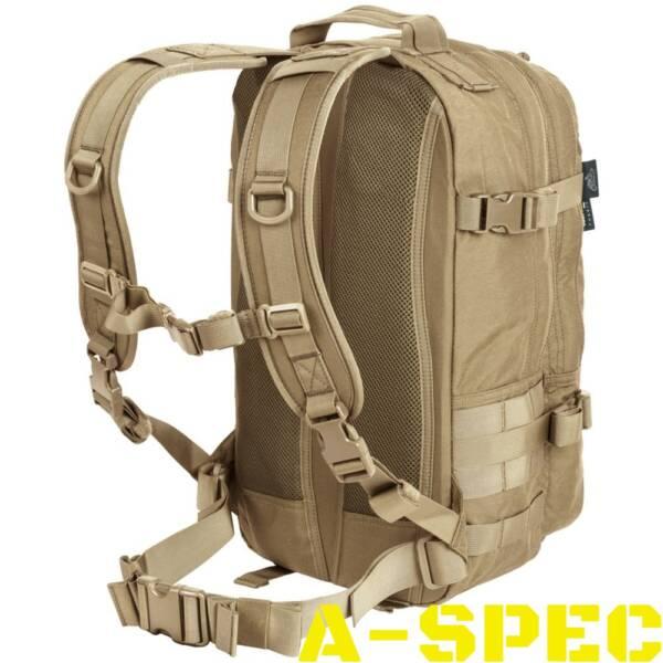 Тактический рюкзак RACCOON MK2 Coyote. Helikon-Tex