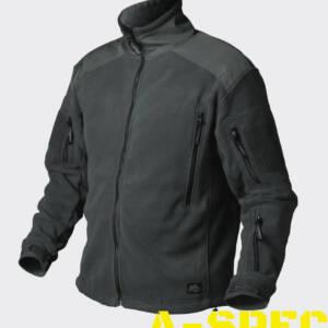 Куртка флисовая Liberty Fleece Jungle Green Helikon-Tex