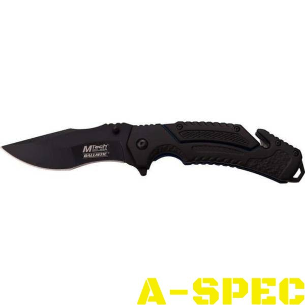 Нож раскладной MTech USA MT A915 SPRING ASSISTED