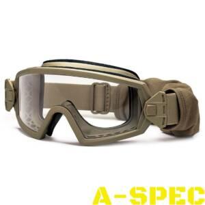 Защитная противосколочная маска Outside The Wire (OTW). Smith Optics