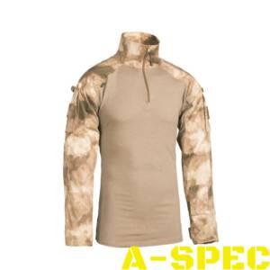 Рубашка полевая летняя UAS Under Armor Shirt. AT Camo