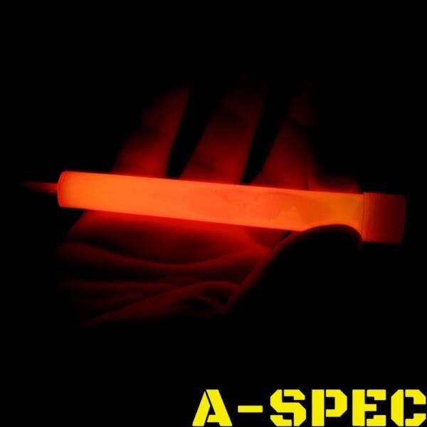 Химический фонарь Lightstick оранжевый. Helikon-Tex