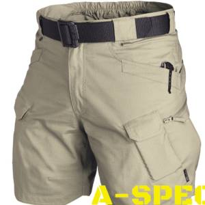 Шорты Urban Tactical 8,5 Khaki. PolyCotton Ripstop