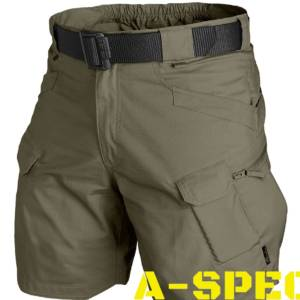 Шорты Urban Tactical 8,5 Taiga Green. PolyCotton Ripstop
