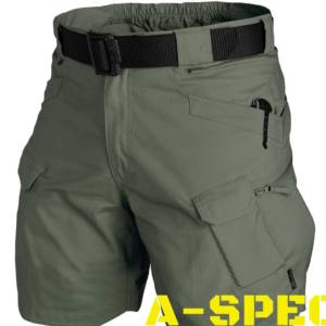 Шорты Urban Tactical 8,5 Olive Drab. PolyCotton Ripstop