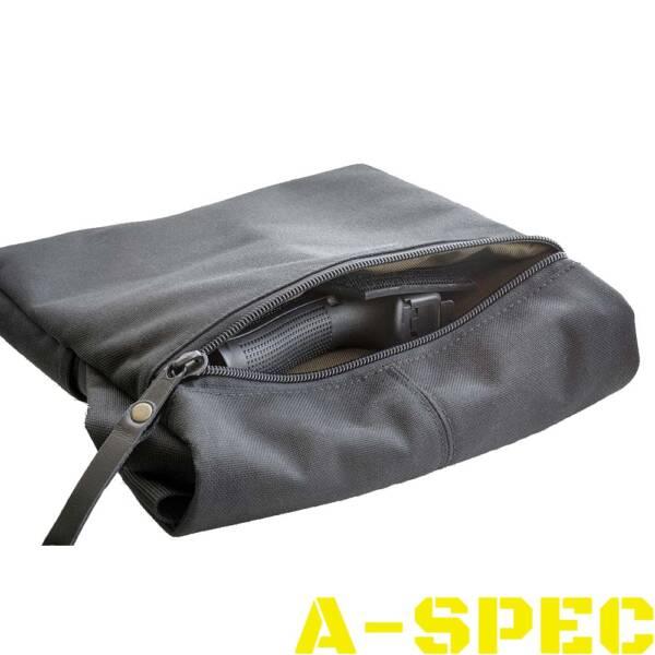 Кобура вставка для сумки под Glock 17