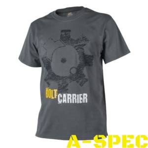 Футболка Bolt Carrier SHADOW GREY. Helikon-Tex