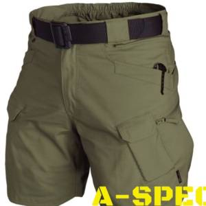 Шорты Urban Tactical 8,5 Adaptive Green PolyCotton Ripstop