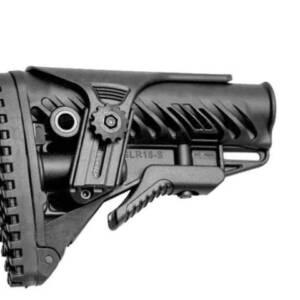 Приклад AR15 Fab Defense