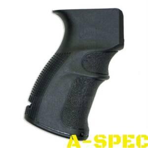Рукоятка пистолетная FAB Defense AG прорезиненная для АК-47/74 (Сайга)