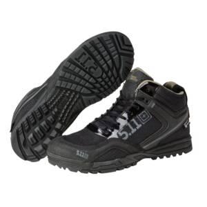 Кроссовки Range Master Waterproof Boot черные