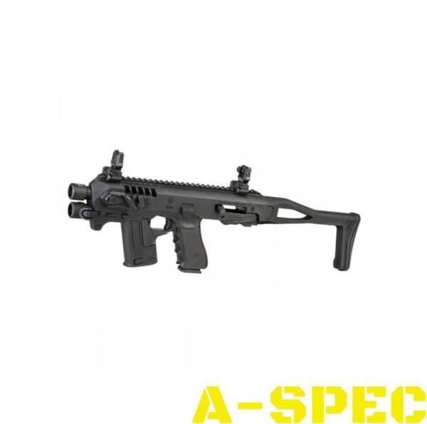 Конверсионный тактический комплект CAA Micro-RONI для Glock