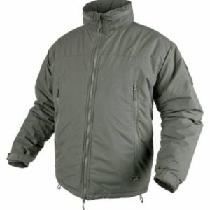 Зимняя куртка Level 7 Winter Jacket Alpha Green