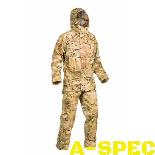 Aquatex Suit Cyclone Mk-1 Multicam