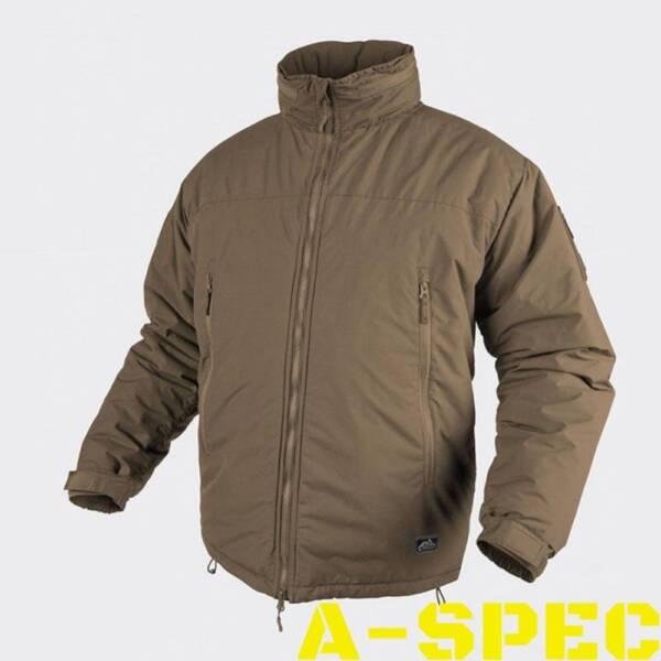 Зимняя куртка Level 7 Winter Jacket Coyote