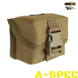 Подсумок для магазинов снайперской винтовки M.U.B.S.SRMP-308/10 Coyote