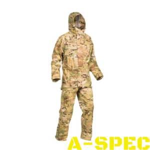 Aquatex Suit Cyclone Mk-1