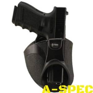 Кобура скрытого ношения Fobus для Glock-17,19