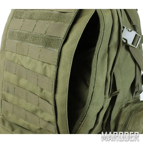 Рюкзак Condor 3-Day Assault Pack расцветка Olive Drab8