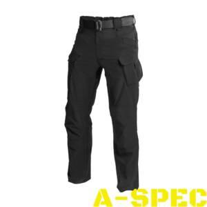 Тактические брюки OTP Mud Black. Helikon-tex