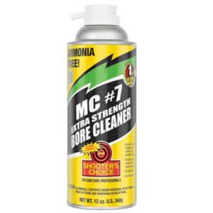 Средство для чистки стволов Shooters Choice MC#7 Extra Strength Bore Cleaner . Объем - 340 мл.
